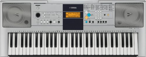 Yamaha PSR-E323 Keyboard inkl. Netzteil