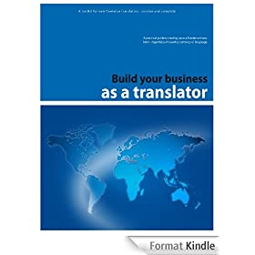 Build your business as a translator