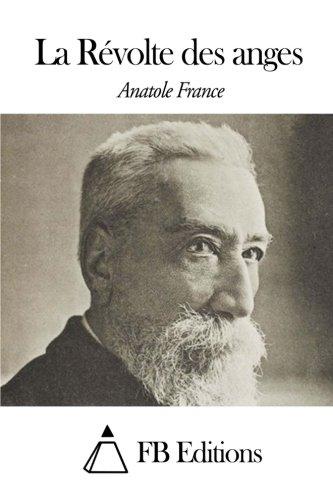 La Révolte des anges (French Edition)