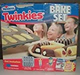 Hostess Twinkies Bake Set