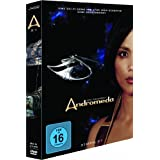 """Andromeda - Season 2.1 [3 DVDs]von """"Kevin Sorbo"""""""
