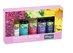 Kneipp Rescue Baths Set