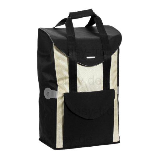 Andersen Trolley-Tasche Senta weiß