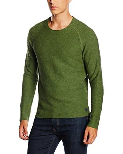 Marc O'Polo Jersey Verde
