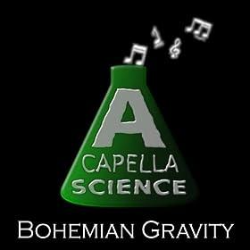 Bohemian Gravity