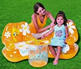 Tweety Inflatable Chair and Table Set