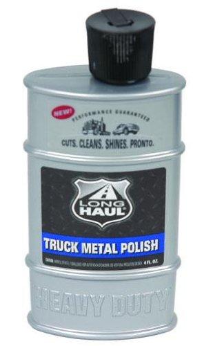 Rv Care Long Haul Truck Metal Polish
