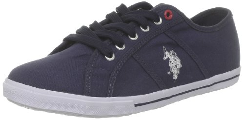 US Polo Assn Mens Trainers