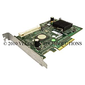 Dell UN939 SAS 5/ir Raid Controller Poweredge 840 860 SC1430 SC440