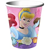 Disney Princess Dreams 9 oz. Paper Cups