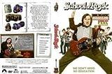 School of Rock [DVD] [Region 1] [US Import] [NTSC]