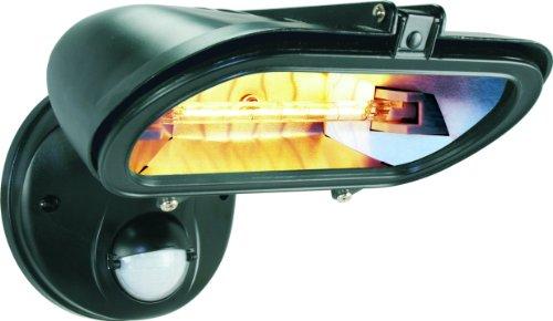 Projecteur halogene exterieur pas cher for Projecteur exterieur double