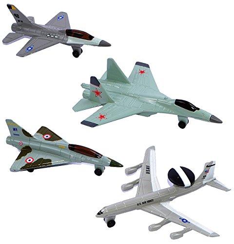 flugzeuge zum spielen