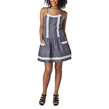MS Wading Dress - Blue (Target)