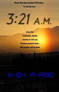 3:21 A.m. by Nick Pirog ebook deal