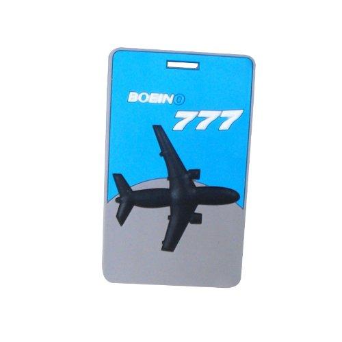 novago-gepackanhanger-luggage-tag-boeing-777