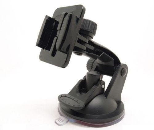 Riorand® Suction Cup Dash & Windshield Vacuum Car Mount For Gopro Hd Hero3 2 1 (St-17)-Au front-510287