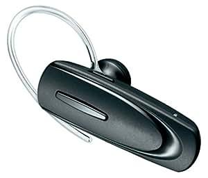 JIYANSHI Wireless Stylish Blutooth Headset Black compatible with HTC Desire X