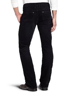 aa21f42f97b Buffalo by David Bitton Men s Six X Slim Straight Leg Jean in Black at Amazon  Men s