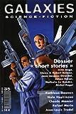 echange, troc COLLECTIF - Galaxies n° 35 - hiver 2004-2005 - dossier short stories