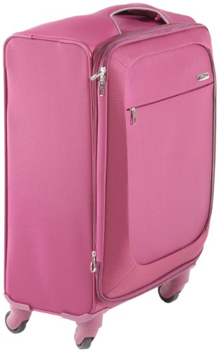 Samsonite B-Lite Spinner 77cm Trolley Case - Aubergine