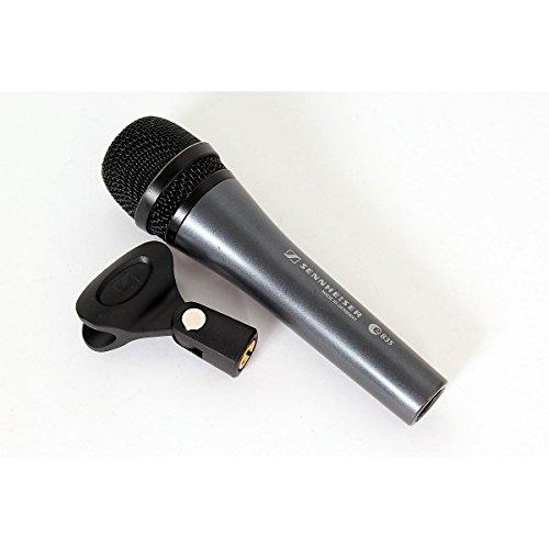 Sennheiser E835S Performance Vocal Microphone Regular 888365181646