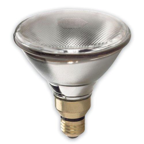 Ge Lighting 48037 150 Watt 1700 Lumen Outdoor Par38 Incandescent Light Bulb Cle