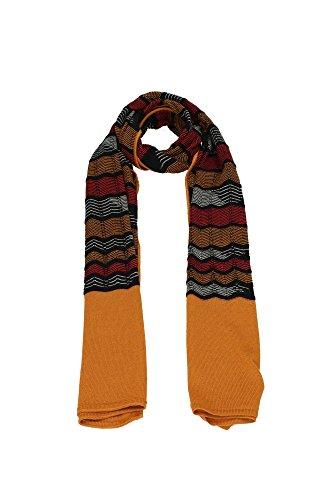 Foulard & Sciarpe Missoni Unisex Lana Multicolore SC12WMU37150003 Multicolor 35x180 cm