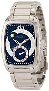 Armand Nicolet Women's 9633A-NN-M9631 TL7 Classic Automatic Stainless-Steel Watch by Armand Nicolet