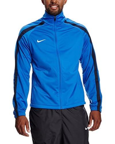 Nike Trainingsjacke Comp kobalt