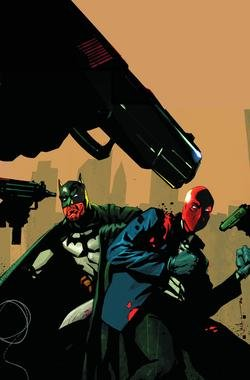 Batman Under The Red Hood TP (Batman Under The Red Hood Comic compare prices)