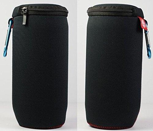 Soft Travel Carry Case Bag Pouch Holder Box For Jbl Flip Bluetooth Speaker Color Black