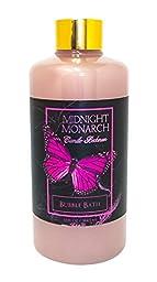 Camille Beckman Bubble Bath 13 oz - Midnight Monarch Scent