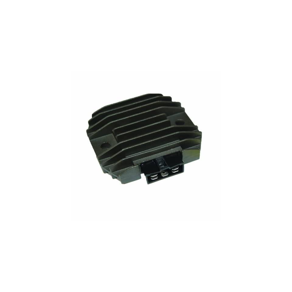 Caltric REGULATOR RECTIFIER Fits YAMAHA R6 YZFR6 CHAMPIONS LIMITED EDITION 2001 MOTORCYCLE