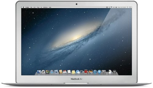 Apple Macbook Air Md224ll/a 11.6 LED Notebook