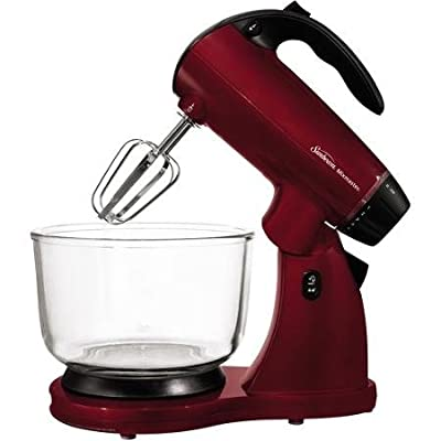 Sunbeam Mixmaster 12-Speed Stand Mixer, RED by Sunbeam