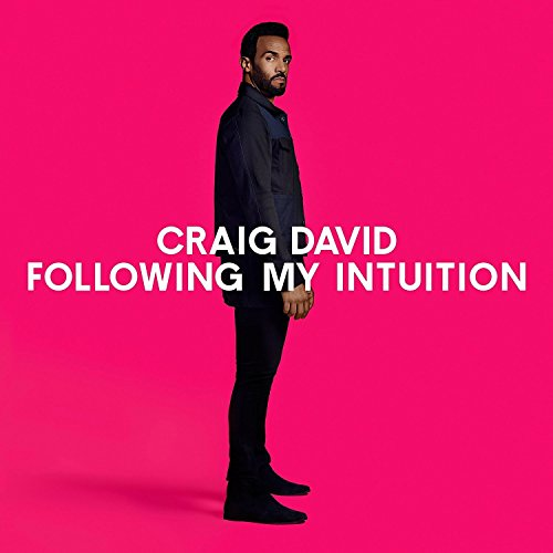 Craig David - Following My Intuition - Zortam Music