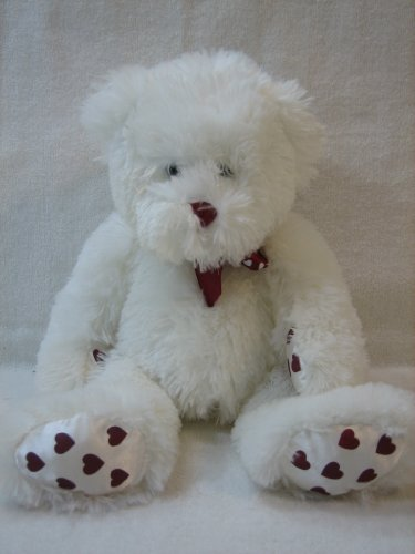 Ganz Heritage Collection Valentine Teddy 9