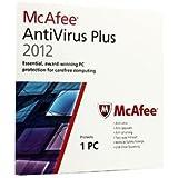 McAfee AntiVirus Plus 2012 free 2015 /2016 (when released )