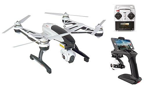Yuneec Q500+ Typhoon Quadcopter