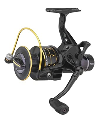 Mitchell Avocet Gold 3 4000 + 6000Freespool/Baitrunner Reel Carp Pike Coarse Predator Fishing by Mitchell