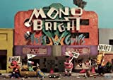 MONOBRIGHT BEST CLIPS ~Remain in MONOBRIGHT~ [DVD]