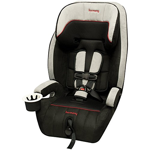 Great Features Of Harmony Defender 360 Convertible Deluxe Car Seat, Moonrise