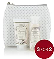 Floral Collection Magnolia Mini Purse Gift Set