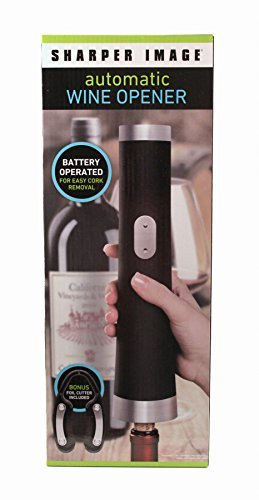 automatic-wine-bottle-opener-easy-cork-removal-by-sharper-image