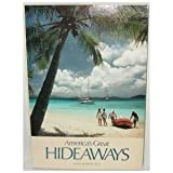 img - for America's Great Hideaways book / textbook / text book