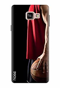 Samsung Galaxy A9 Pro Designer Printed Case / Samsung Galaxy A9 Cover - By Noise - (TP-110)