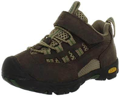 KEEN Alamosa 100 Lace-Up Hiking Shoe (Toddler Little Kid) by Keen