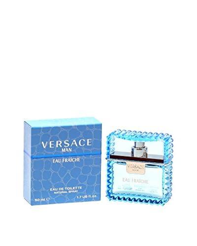 Versace Men's Versace Man Eau Fraiche Eau de Toilette Spray, 1.7 fl. oz. As You See