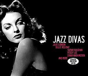 Jazz Divas (2CD)